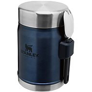 STANLEY Food Thermos 400ml with Spoon/Fork - Thermos