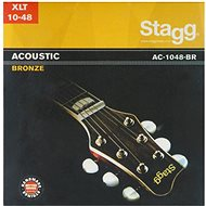 Stagg AC-1048-BR - Strings