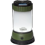 Thermacell MR-CLC - Scout Mosquito Repellent Camping Lantern Green - Insect Repellent