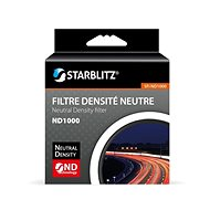 Starblitz neutral grey filter 1000x 62mm