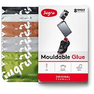 Sugru Mouldable Glue 8 Pack - Colour Mix - Glue