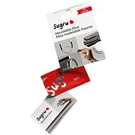 Sugru Moldable Glue 1 Pack - Red