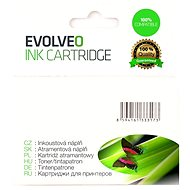 EVOLVEO for Canon BCI-24C - Cartridge