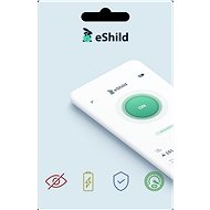 eShild - Blocker for Android! for 1 Device for 12 Months (Electronic License) - Electronic License