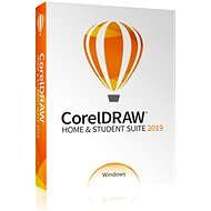 CorelDRAW Home & Student Suite 2019 - Graphics software