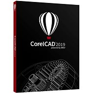 CorelCAD 2019 ML WIN/MAC BOX - Graphics software