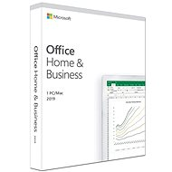 Microsoft Office 2019 Home and Business ENG (BOX) - Office