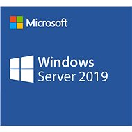 Microsoft Windows Server Standard 2019 x64 EN, 16 CORE (OEM) - Master Licence (BOX) - Operating System