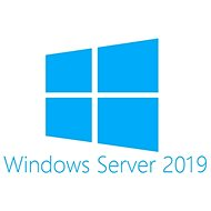 Next 5 clients for Microsoft Windows Server 2019 EN OEM USER CAL (BOX) - Server Client License