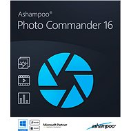Ashampoo Photo Commander 16 EN (Electronic License)