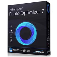 Ashampoo Photo Optimizer 6 (Electronic License) - Graphics software