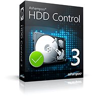 Ashampoo HDD Control 3 (Electronic License)
