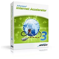Ashampoo Internet Accelerator 3 (Electronic License)