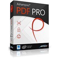 Ashampoo PDF Pro (Electronic License) - Application