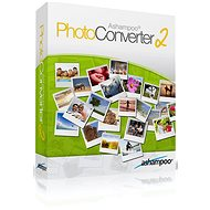 Ashampoo Photo Converter 2 (Electronic License)