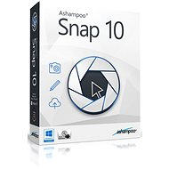 Ashampoo Snap 10 (Electronic License)