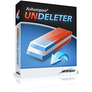 Ashampoo Undeleter (Electronic License)