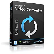 Ashampoo Video Converter (Electronic License) - Software