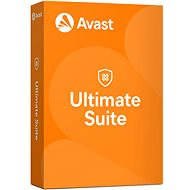 Avast Ultimate for 1 computer for 12 months (electronic license) - Electronic license