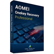 AOMEI OneKey Recovery Professional (Electronic License) - Backup Software