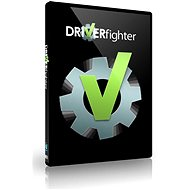 DRIVERfighter, 1 Year License (Electronic License) - Electronic license