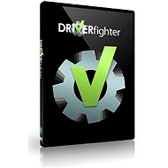 DRIVERfighter, 1 Year License (Electronic License) - Office Software