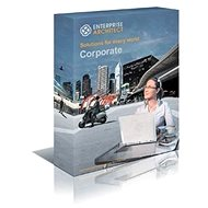 Enterprise Architect Corporate Edition, Floating License (Electronic License) - Office Software