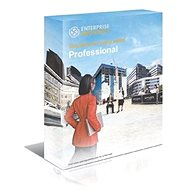 Enterprise Architect Professional Edition, Floating License (Electronic License) - Office Software