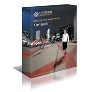 Enterprise Architect Unified, Floating License (Electronic License) - Office Software