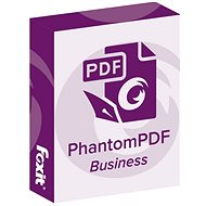 Foxit PhantomPDF Business 9 (Electronic Licence) - Electronic license