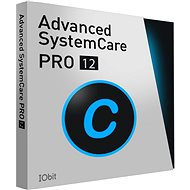Iobit Advanced SystemCare 11 PRO, 1 PC, 1 year (electronic license) - Electronic license