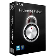 Iobit Protected Folder (electronic license) - Electronic license