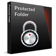 Iobit Protected Folder (Electronic License) - Office Software