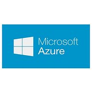 Microsoft Azure Subscription Services Open Qlfd OLP (electronic license) - Office Software