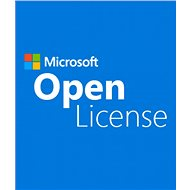 1 RDS klient pro Microsoft Windows Server 2019 Standard Core Edition OLP USER CAL (electronic licence)