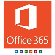 Microsoft Office 365 Enterprise E3 (Monthly Subscription) - Office Software