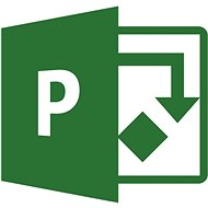 Microsoft Project Online - Plan 3 (monthly subscription) for school staff - Electronic license