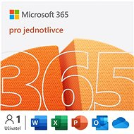 Microsoft 365 Personal (Electronic License) - Office Software