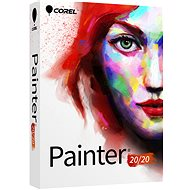 Painter 2020 ML Upgrade (electronic license) - Graphics Software