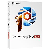 PaintShop Pro 2020 Corporate Edition (Electronic Licence) - Graphics Software