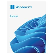 Microsoft Windows 11 Home (Electronic Licence) - Operating System