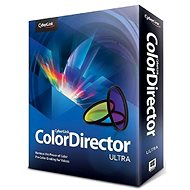 Cyberlink ColorDirector Ultra (Electronic License) - Office Software
