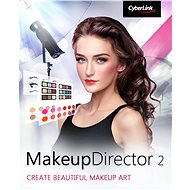 Cyberlink MakeupDirector 2 (Electronic License) - Electronic license