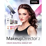Cyberlink MakeupDirector 2 (Electronic License)