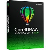 CorelDRAW Graphics Suite 365-Day Renewal WIN (Electronic Licence) - Graphics Software