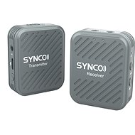 SYNCO WAir G1 (A1) Gray - Wireless System
