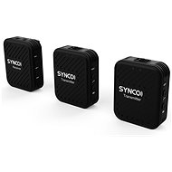 Synco WAir G1 (A2) - Wireless System