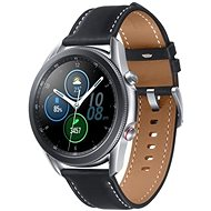 Samsung Galaxy Watch 3 45mm LTE Silver - Smartwatch