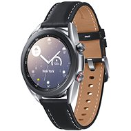 Samsung Galaxy Watch3 41mm Silver - Smartwatch