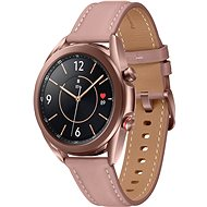 Samsung Galaxy Watch3 41mm Bronze - Smartwatch